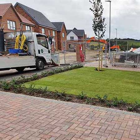 JMC Landscapes County Durham, Commercial Landscaping Services